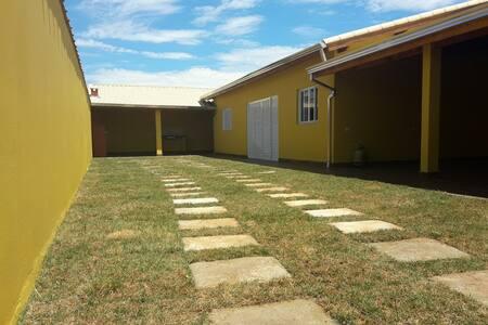 Casa em Ilha Comprida/SP.