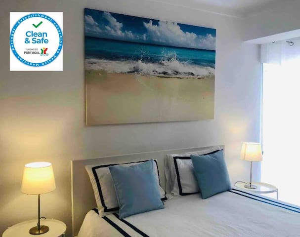 Downtown UnderTheSea Cosy Room Free WIFI