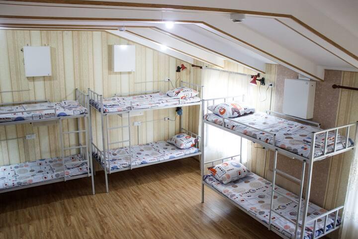 Effo Hostel