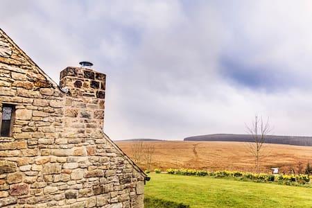 HopeSike. Scotchcoulthard - Northumberland - Casa