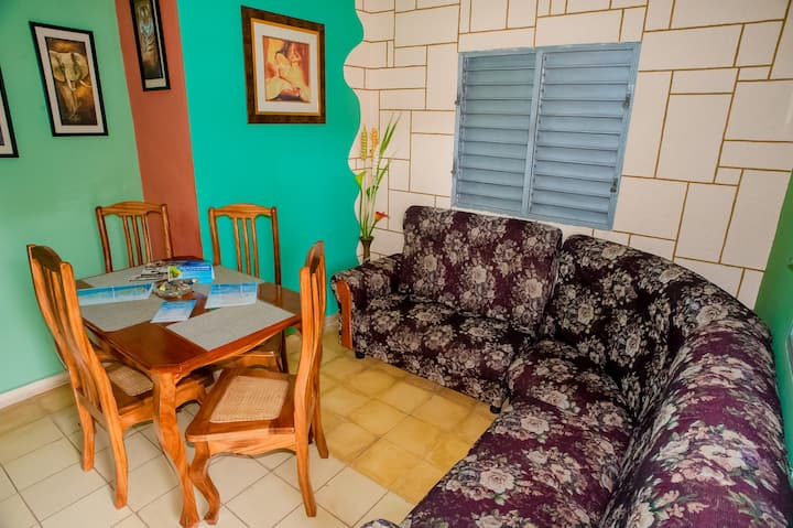 Don Pepe House, Dream holidays in Varadero beach
