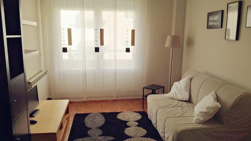 Apartamento Ribadesella playa