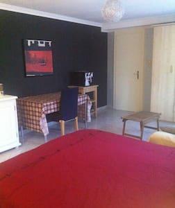Joli Studio au calme, fonctionnel - Talange