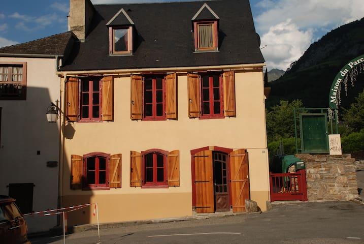 La Petite Maison des Montagnes