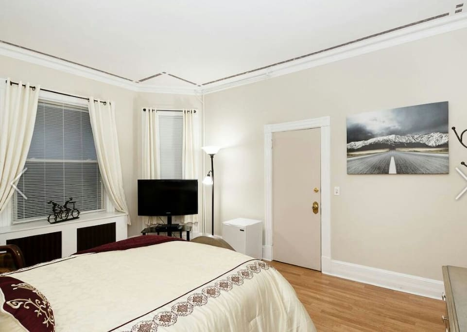 Furnished Rooms For Rent In Staten Island