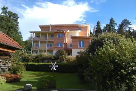 Maisonette in Villa Albatros - Oberdellach - 別荘