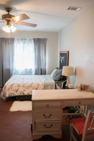 South East Austin Garage Apartment - Austin - Apartment