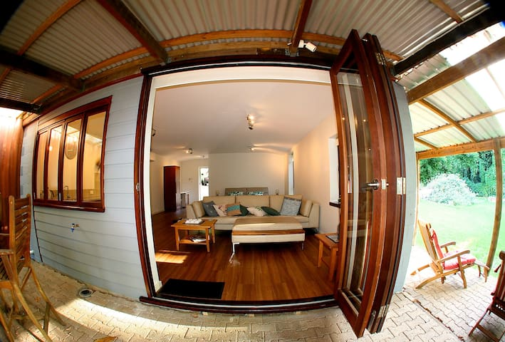 Peppermint Studio Close to Town - Margaret River - Apartmen
