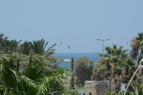 Roof Top Mediterranean Dream