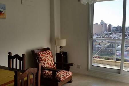 Excelente Ubicación, edificio a estrenar - Santa Fe - Apartment