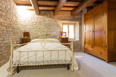 Villa Costanzi: Beautiful Rural Apartment!