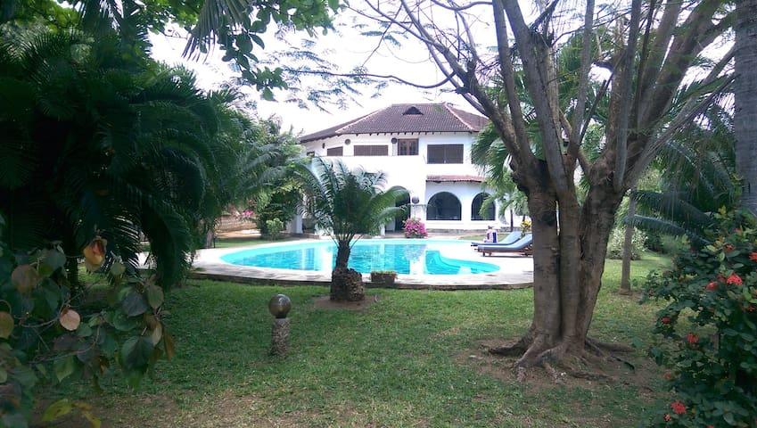 Lulu House - Malindi - House