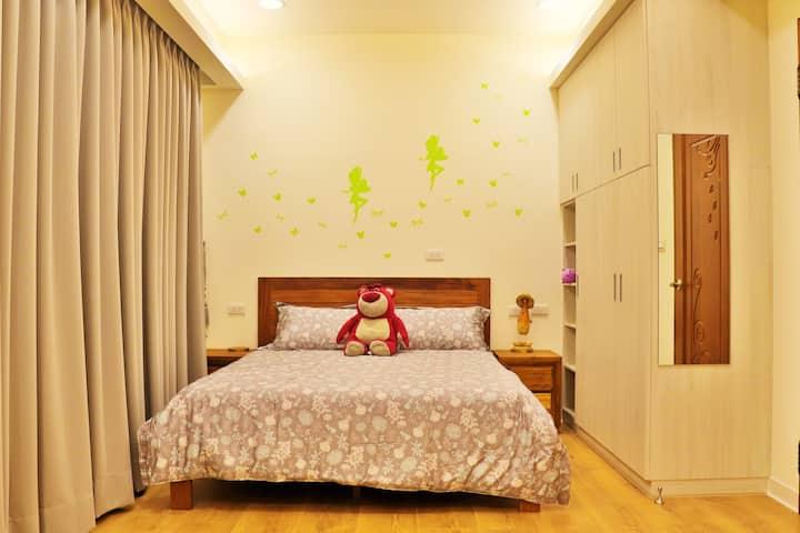 Luzhou New Apartment A1/ 1 min to MRT