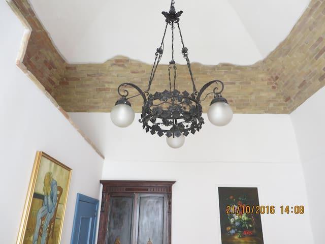 Casa del Liutaio -  Lutist's house
