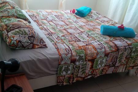 Riverside Apartment 5 mins to City - Vaitele - Διαμέρισμα