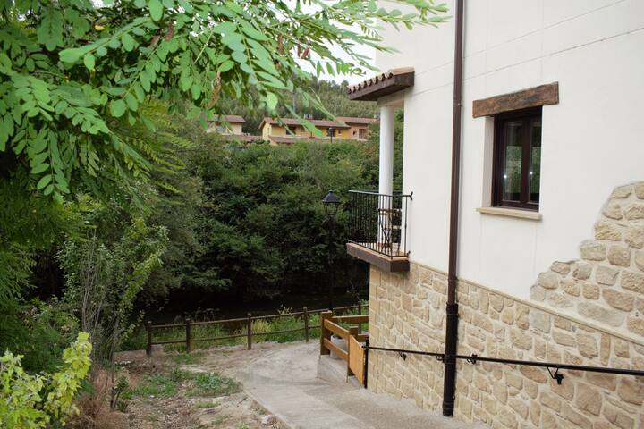 ESCAPADA TRANQUILA  Duplex II