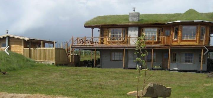 Álfasteinn Country Home Guesthouse