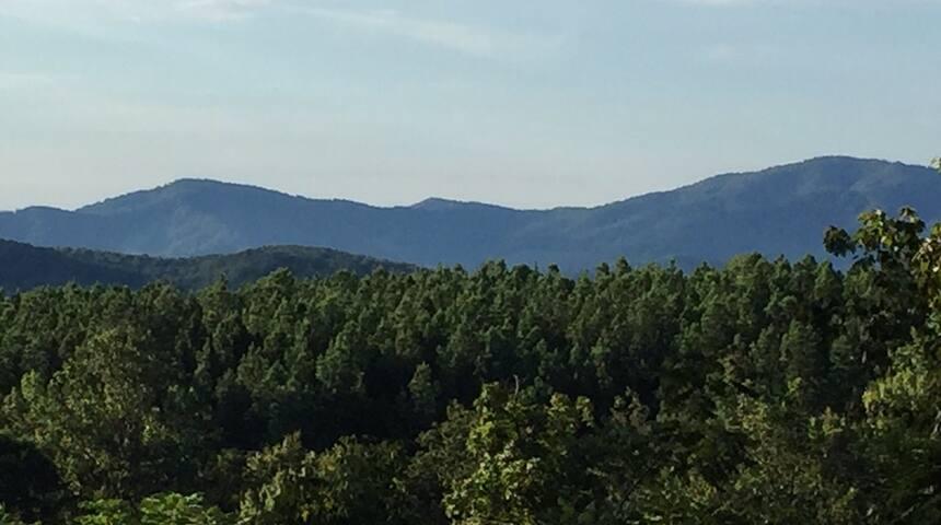 Paradise Mountain Estate