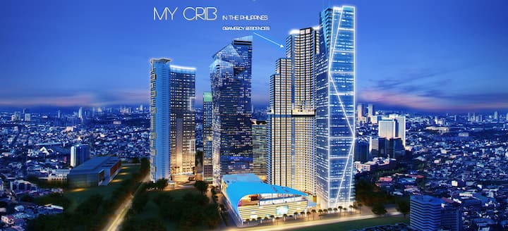MY CRIB in the Philippines, Gramercy Residences