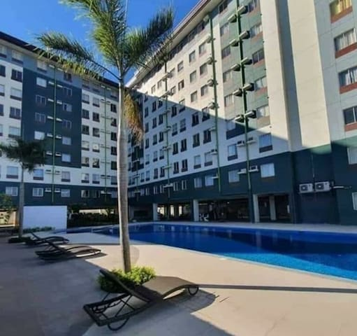 ❤ Condo Near Airport ✈️ with Pool ❤