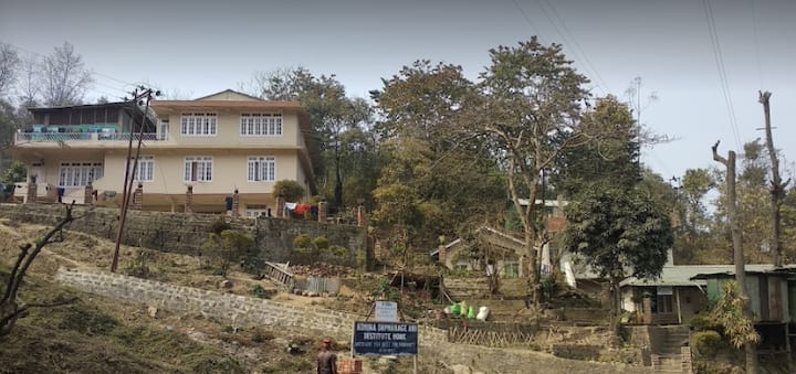 Kohima Orphanage and Destitute Home