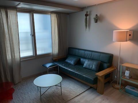 [OPEN SALE] 2 Bedroom House near Lotte World/Tower