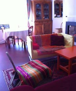 agréable maison au calme - Saint-Pair-sur-Mer