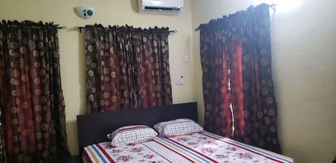 Gracious Apartment  1