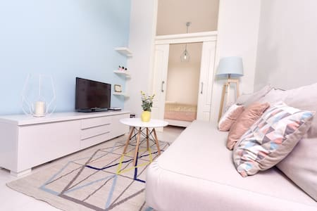 Very nice apartment in the center of Madrid - Madrid - Byt