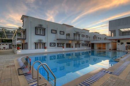 [Sanitized] Luxurious Resort near KRS Dam (Room 2)