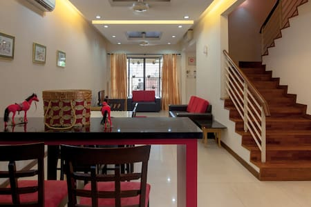PG Luxurious, Comfortable & Clean 3 sty Vacation - Jelutong