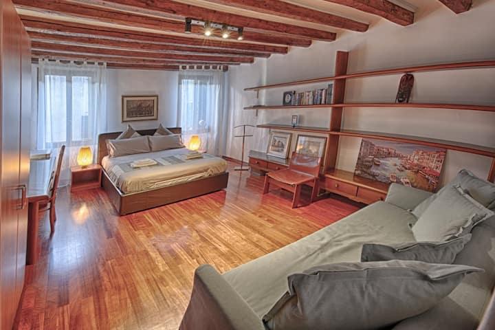 Big double room1