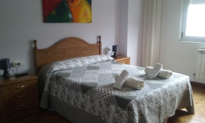 PENSION RESIDENCIA BARCELONA