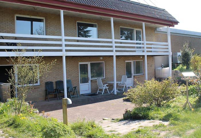 Hyggelig bolig i Bovrup mellem Sønderborg & Åbenrå
