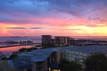 Best Views in Darwin... Close to Everything. - Wohnung