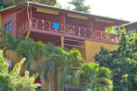 Castara Bliss Apartment - Seaside 1