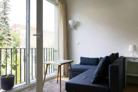 Apartments im Hostel am Schäfersee_14