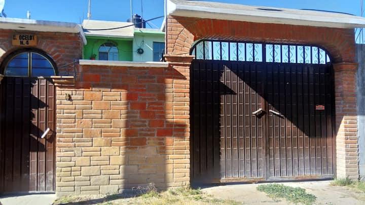 Casa entera en Nochixtlan Oaxaca 15 min del centro