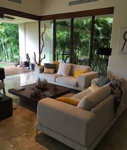 Beautiful,Peaceful luxury home - Bucerias  - Haus