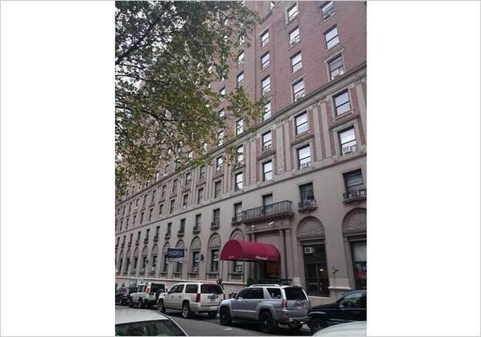 Cozy room, great location - Nova York - Apartamento