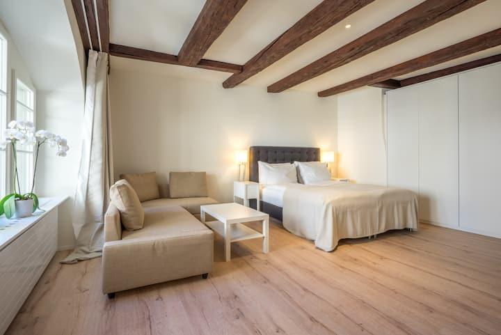 Altstadt Hotel Krone Luzern - Apartments Brandgässli