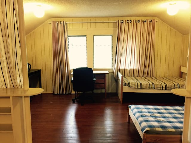A convenience room in Temple City - Temple City - บ้าน