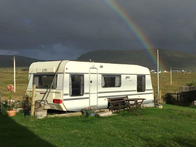 Skyelark Caravan