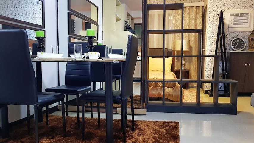 Marella Suites Campville Alabang
