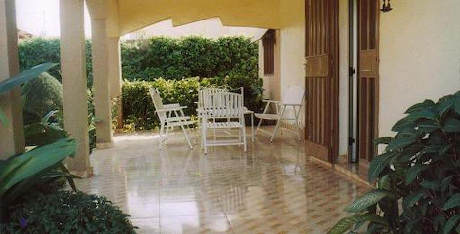 la villa ouagalaise - Ouagadougou