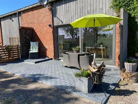 Bed and Breakfast Chez Papini - Graauw (Hulst)