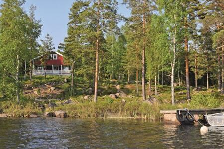 4 Bedrooms Home in Fröseke #2 - Fröseke