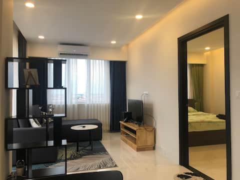 luxury condo for rent