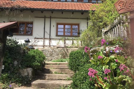 Schöne Wohnung im Schwarzwald
