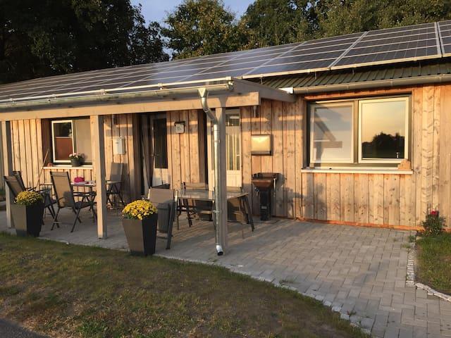 Ruhige Wohnung  mit herrlichem Ausblick - Kleve - Lägenhet